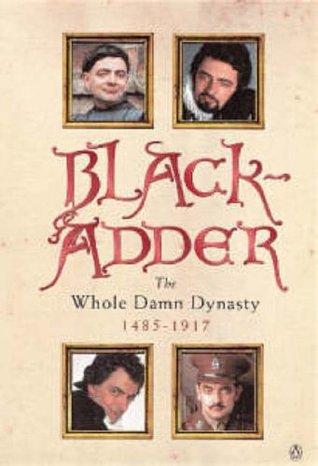 Blackadder by Richard Curtis