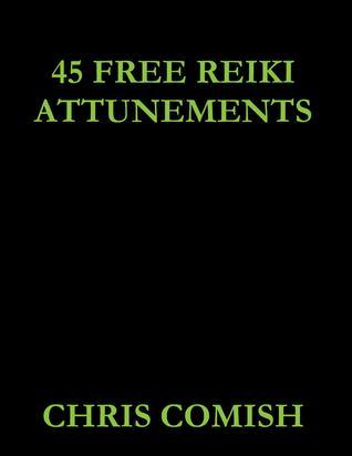 45 Free Reiki Attunements