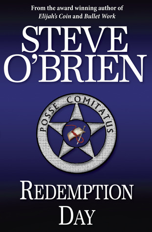 Redemption Day by Steve O'Brien