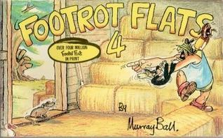 Footrot Flats 4 (Footrot Flats, #4)