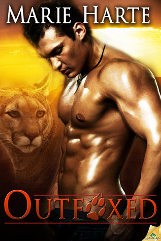 Outfoxed by Marie Harte