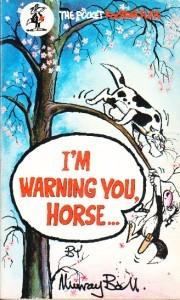 I'm Warning You, Horse ... Descarga gratuita de ebook Scribd