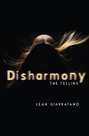 The Telling by Leah Giarratano
