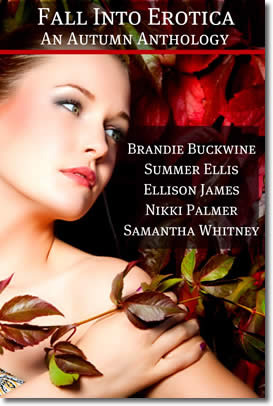 Fall Into Erotica: An Autumn Anthology