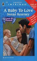 A Baby to Love by Susan Kearney