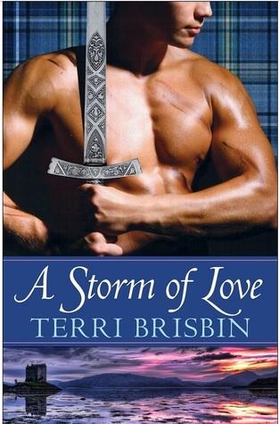A Storm of Love by Terri Brisbin