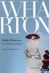 Les boucanières by Edith Wharton