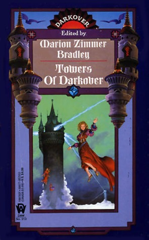 Towers of Darkover by Marion Zimmer Bradley