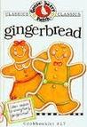 Gingerbread Cookbook