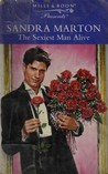The Sexiest Man Alive by Sandra Marton