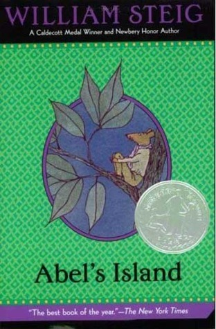 Abel's Island by William Steig