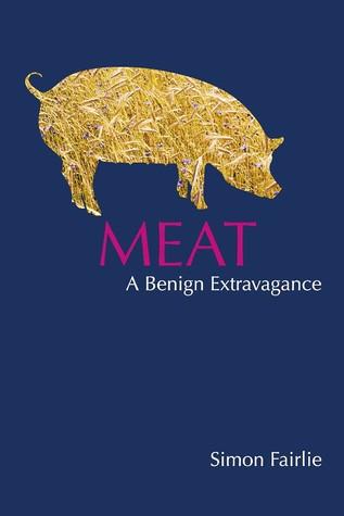 Meat by Simon Fairlie
