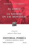 El Zarco. La Navidad en las Montañas. (Sepan Cuantos, #61)