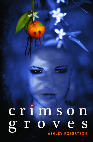 Crimson Groves by Ashley Robertson