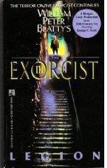 Legion (Exorcist, #3)