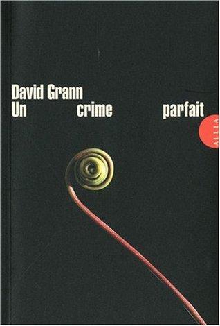 Un crime parfait
