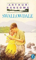 Swallowdale (Swallows and Amazons series)