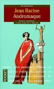 Andromaque por Jean Racine, Euripides