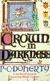 The Crown in Darkness (Hugh Corbett, #2)