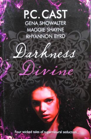 Darkness Divine(Partholon 0.5)