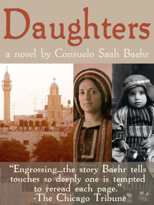 Daughters by Consuelo Saah Baehr