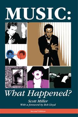 Music: What Happened?