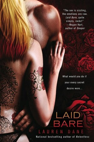 Laid Bare(Brown Family 1)