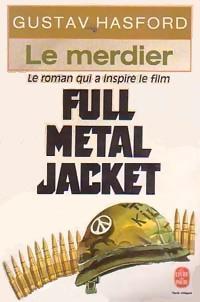 Le Merdier by Gustav Hasford