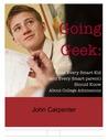 Going Geek by John  Carpenter