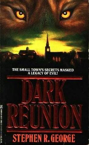 Image result for dark reunion stephen r george