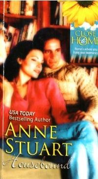 Housebound by Anne Stuart