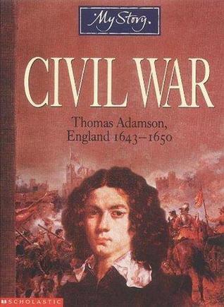 Civil War by Vince Cross