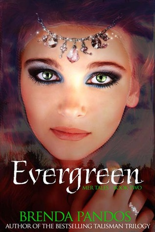 Evergreen by Brenda Pandos