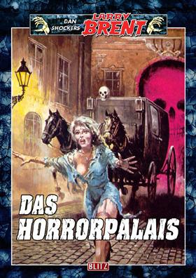 Das Horrorpalais