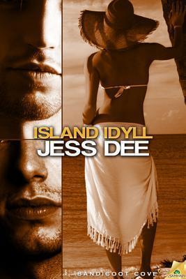 Island Idyll (Bandicoot Cove #3)
