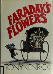 Faraday's Flowers