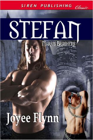 Stefan by Joyee Flynn