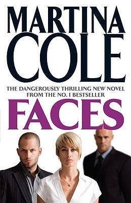 Faces - Martina Cole
