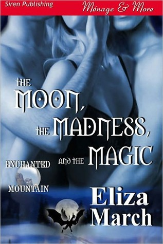 The Moon, The Madness, and The Magic
