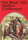 The Black Stallion Challenged (Black Stallion, #16)