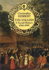 The English: A Social History, 1066-1945