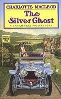 The Silver Ghost (Kelling & Bittersohn, #8)