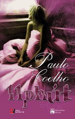Mười một phút by Paulo Coelho