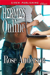 Hermes Online by Rose Anderson