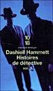 Histoires de détectives, tome 2