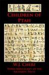 Children of Ptah. Third Manuscript of the Richards' Trust