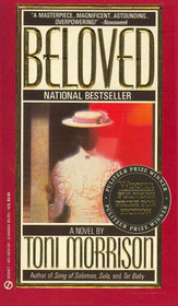 the free spirited sixo in beloved a novel by toni morrison