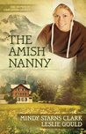 The Amish Nanny by Mindy Starns Clark