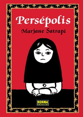 Persépolis Integral (Persepolis #1-4)