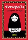 Persépolis by Marjane Satrapi